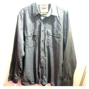 Men's Michael Kors long sleeve shirt